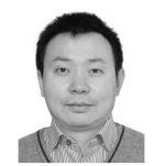 Yenfei Liu - Engineering Associate
