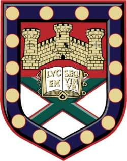 University_of_Exeter_Coat_of_Arms